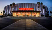 Valley View Casino Center - Point Loma Tickets