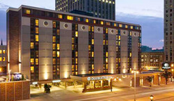 DoubleTree Milwaukee Downtown Tickets