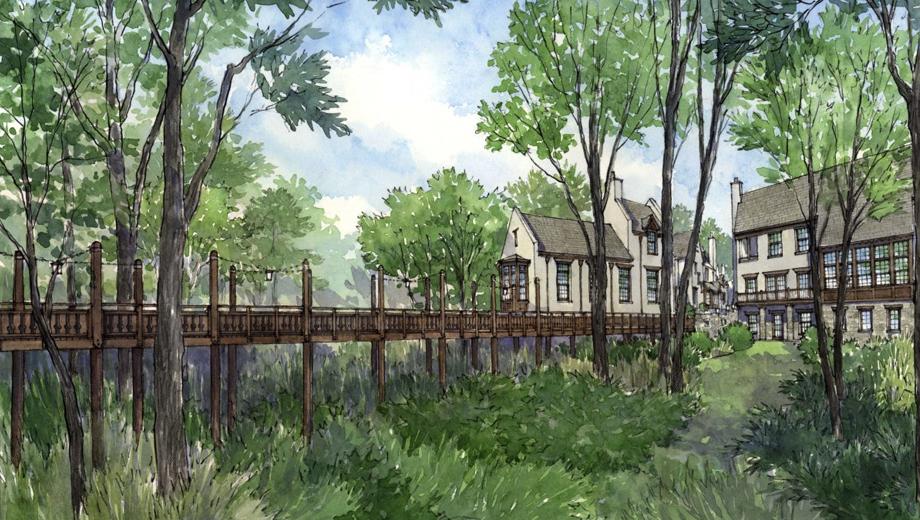 Serenbe Ga serenbe playhouse - swann ridge, atlanta: tickets, schedule