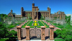 Smithsonian Castle - The Commons Tickets