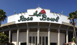 Rose Bowl Locker Room Tickets