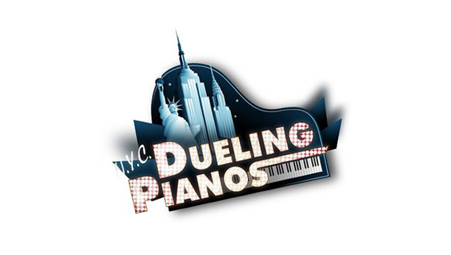 NYC Dueling Pianos: A Fun, All-Request Live Music Show $20.00 ($40 value)