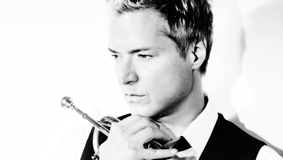 Jazz Trumpet Phenom Chris Botti With the Pittsburgh Symphony Orchestra $17.25 - $29.75 ($34.75 value)