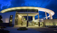 Long Center for the Performing Arts - Rollins Studio Theatre Tickets