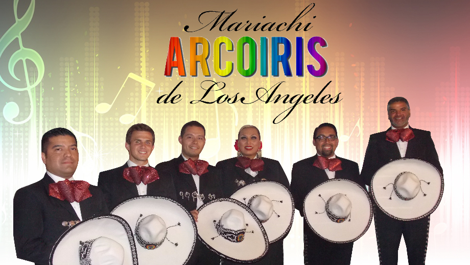 Traditional Mexican Dinner Show With Los Angeles' Only LGBTQ Mariachi Group $26.00 ($52 value)