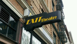 Eddy St Theatreplex - EXIT Stage Left Tickets