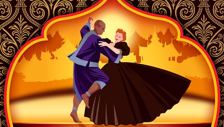 Rodgers & Hammerstein's Romantic