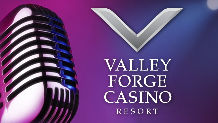Stand-Up Comedy Nights at Valley Forge Casino COMP - $15.00 ($30 value)