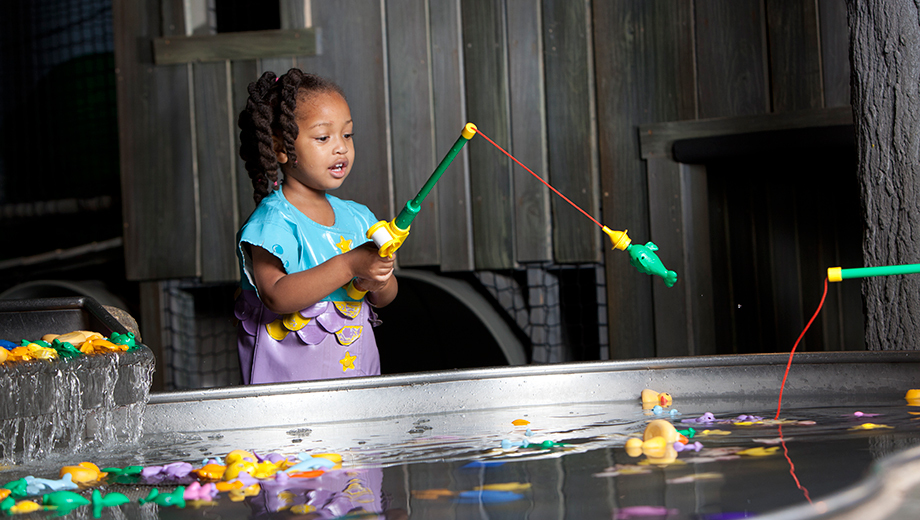 Dream, Design & Build at Children's Museum of Atlanta $6.75 - $8.25 ($13.77 value)