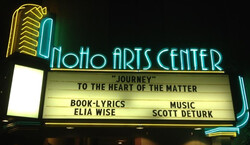 NoHo Arts Center Tickets