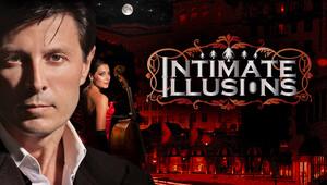 Magician Ivan Amodei Intimate Illusions