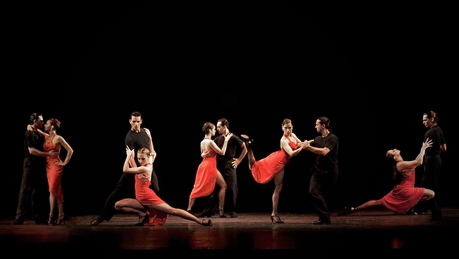 Tango Buenos Aires'
