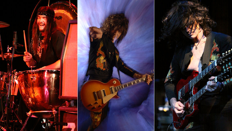 Led Zeppelin Tribute Band Zeppelin Live $24.00 ($48 value)