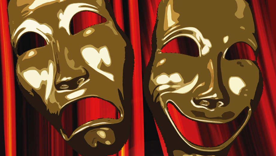 Acting Lecture Explores How Performers Add Depth to the Stories They Tell on Stage $5.00 ($10 value)