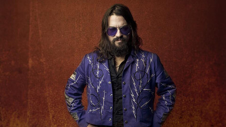 Shooter Jennings and Lukas Nelson & Promise of the Real