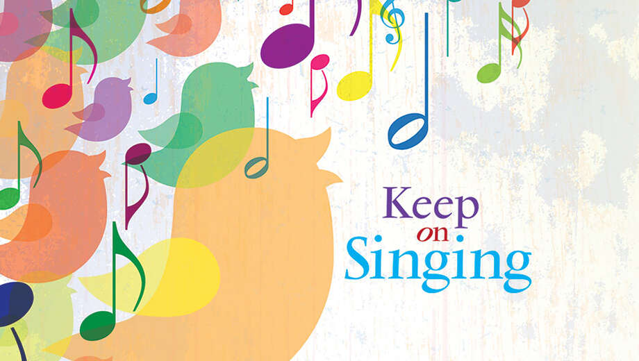 Image result for keep on singing