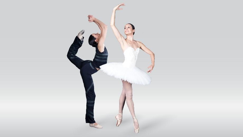 Festival Ballet Providence's