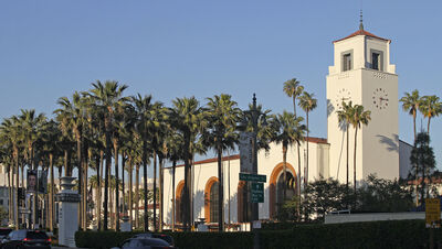 Union Station - Los Angeles Tickets