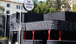 The Comedy Store Tickets