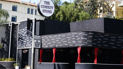 The Comedy Store - Original Room - on Sunset Tickets