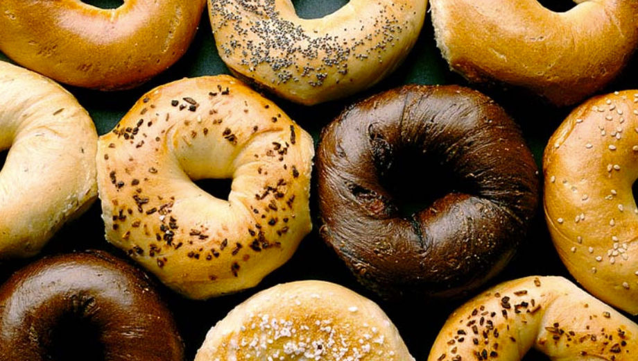 Bagel Breakfast & a Short Film at the Museum of the City of New York $7.50 ($14 value)
