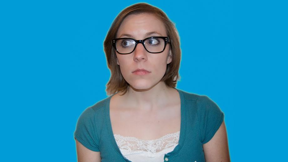 Intelligent & Charming, Comedian Emily Galati Headlines in Scottsdale COMP - $7.50 ($10 value)