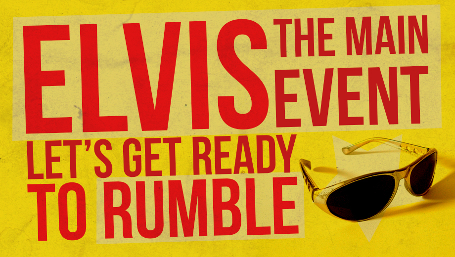 Elvis Tribute Artist Smackdown! See 10 Top Presley Acts Vie for the Crown $12.50 ($25 value)