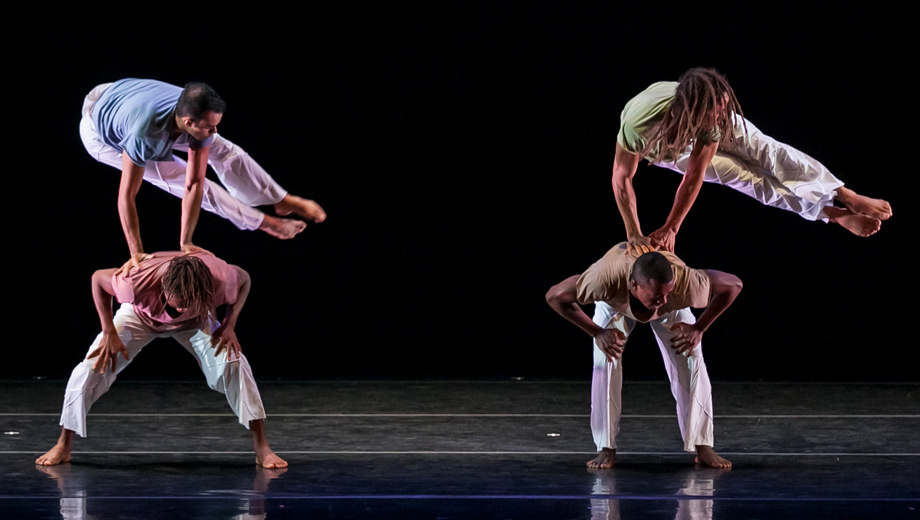 DanceBrazil Brings South American Movement to Beverly Hills $40.00 ($79 value)