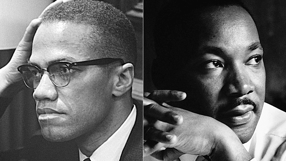 Martin Luther King Jr. and Malcolm X Clash in Award-Winning Drama $20.00 ($44 value)