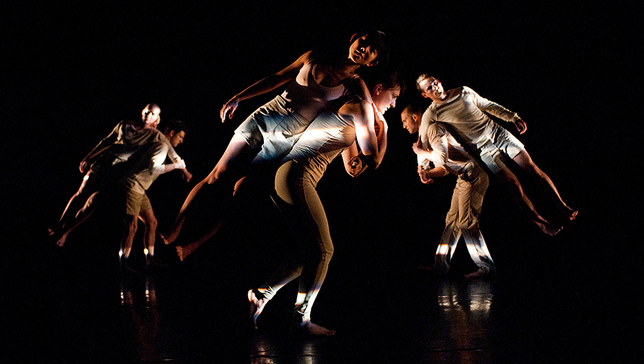 Cutting-Edge Contemporary Dance: Wendy Whelan & Brian Brooks Moving Company $44.25 ($88.5 value)