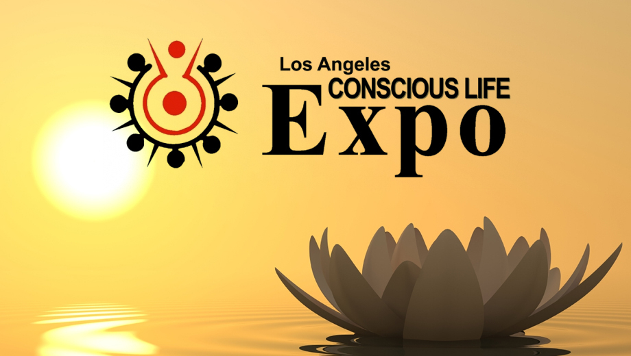 Conscious Life Expo: Health, Spirituality & Self-Improvement COMP - $12.50 ($15 value)