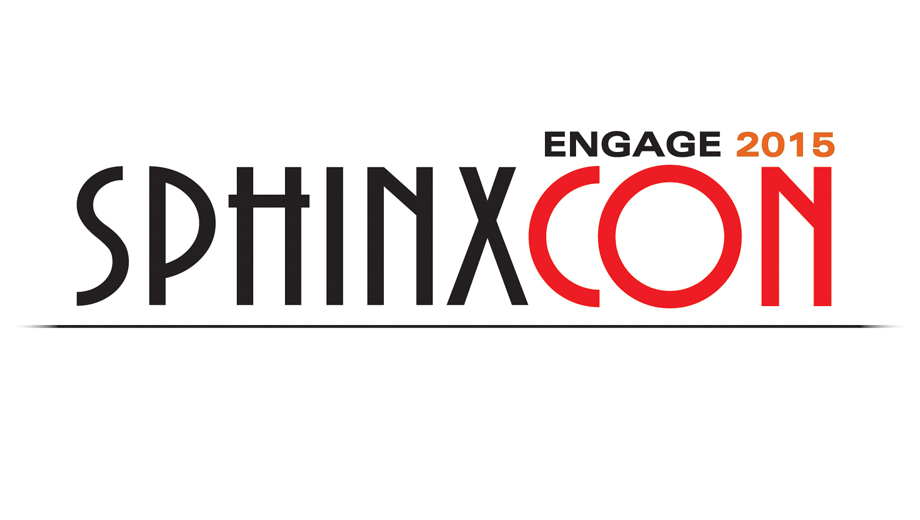 SphinxCon: Leaders, Artists &