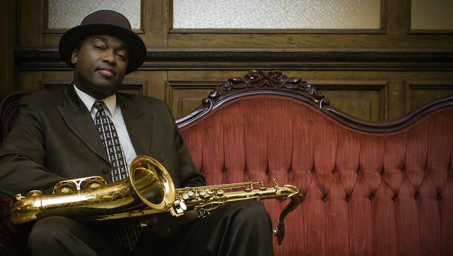 James Carter Organ Trio With Trombone Choir $20.00 ($49.5 value)