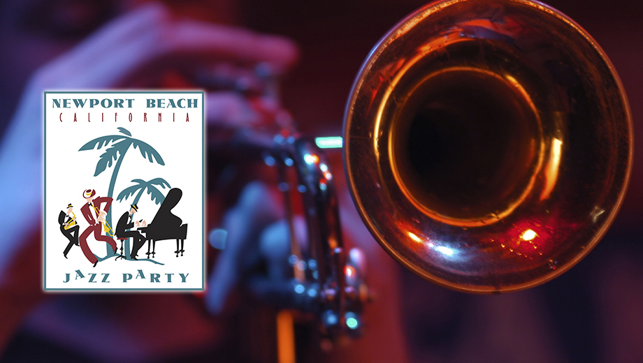 Newport Beach Jazz Party: 3 Full Days of Music $15.00 - $37.50 ($30 value)