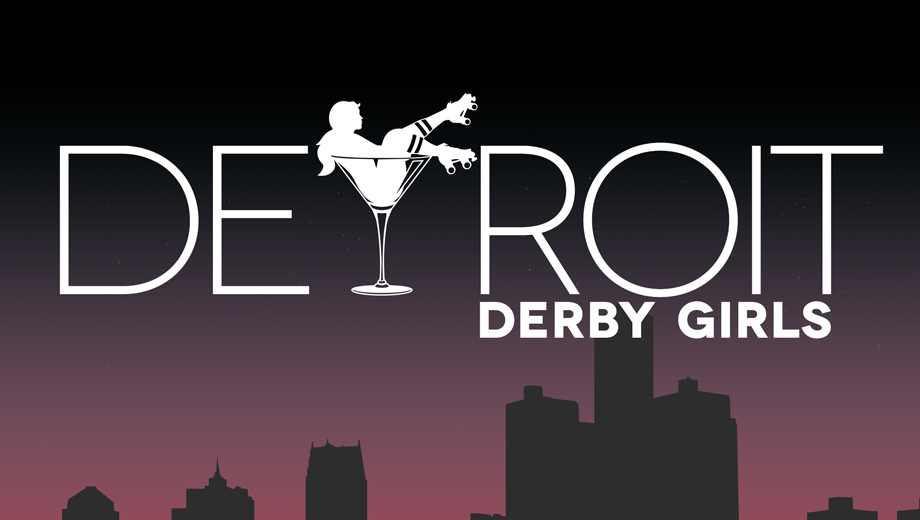 All-Female Roller Derby With the Detroit Derby Girls $7.50 ($15 value)