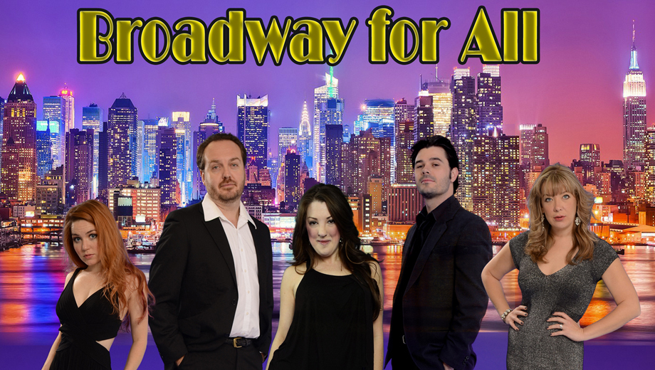 Broadway's Best on Stage, From