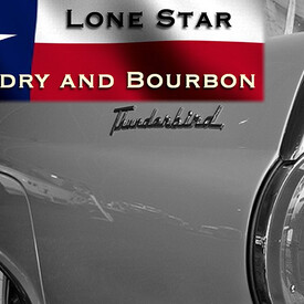 "Lone Star"" & ""Laundry and Bourbon"