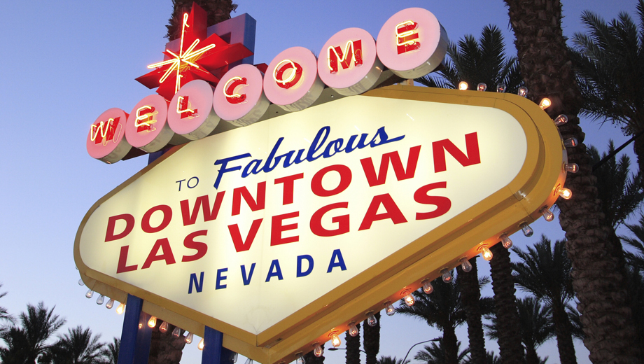 Las Vegas After-Dark Tour: See Historic Downtown in a Whole New Light $24.50 ($49 value)