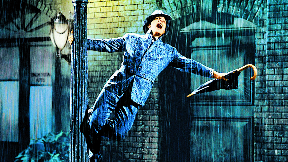 """Singin' in the Rain"": Film Screening With Live Orchestral Accompaniment @ Heinz Hall for the Performing Arts 