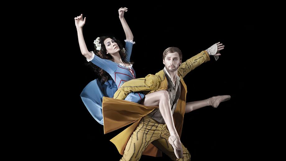 Washington Ballet's