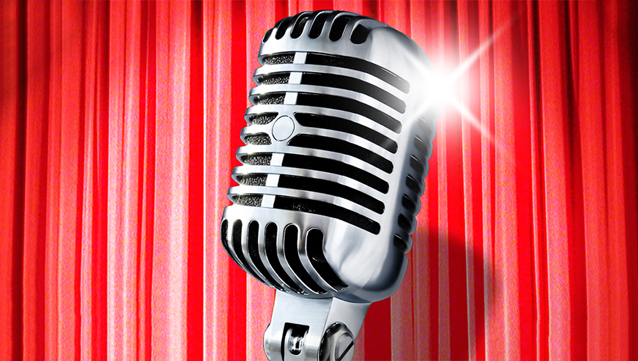 Fresh Line-Ups Featuring San Francisco's Best Stand-Up Comedians $7.50 ($15 value)