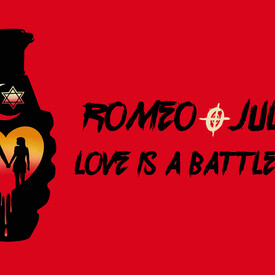Romeo + Juliet: Love Is a Battlefield