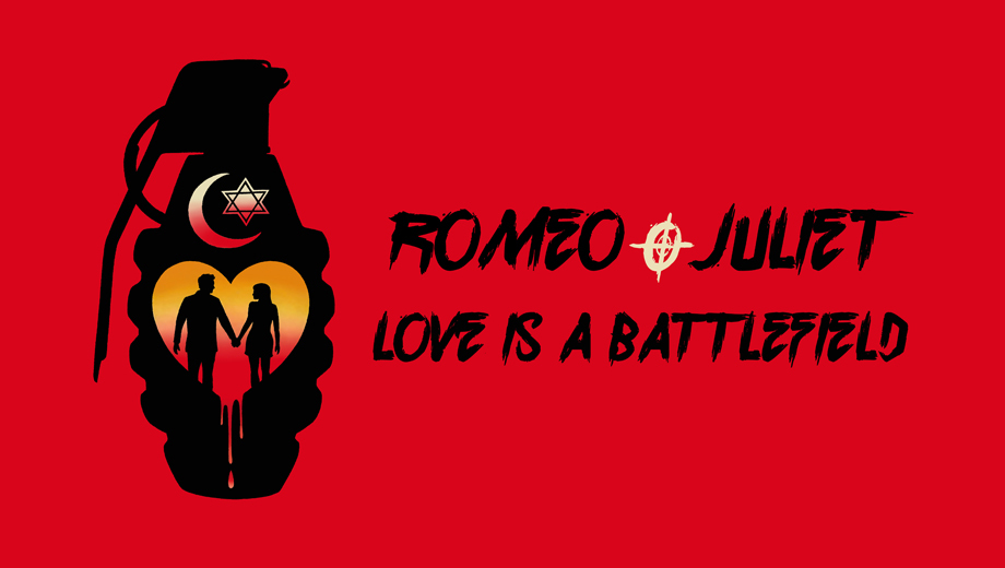 """Shakespeare & Benatar Collide in """"Romeo + Juliet: Love Is a Battlefield"""" @ Rockwell: Table & Stage 