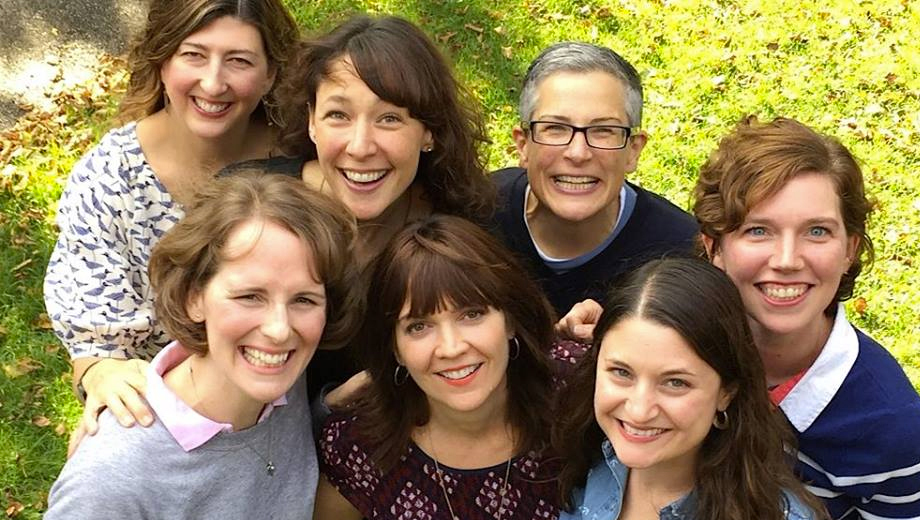 Improv Comedy From All-Female Group Sirens $6.00 ($12 value)