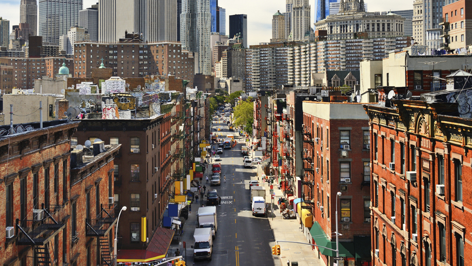 Walking Tour of NYC's Lower East Side $17.50 ($35 value)