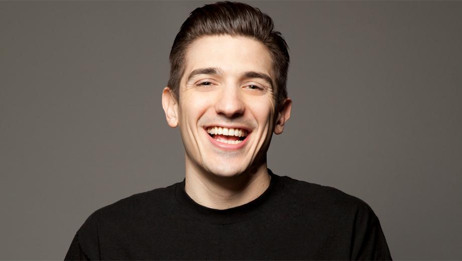 Andrew Schulz of MTV's
