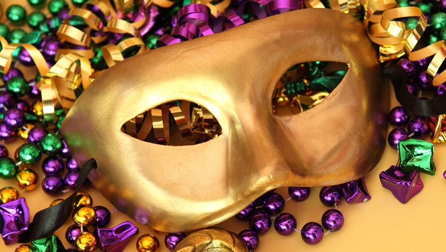Mardi Gras Bar Crawl on Valentine's Day in Downtown Minneapolis COMP - $12.00 ($25 value)
