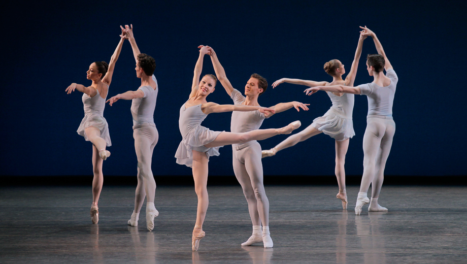 New York City Ballet's