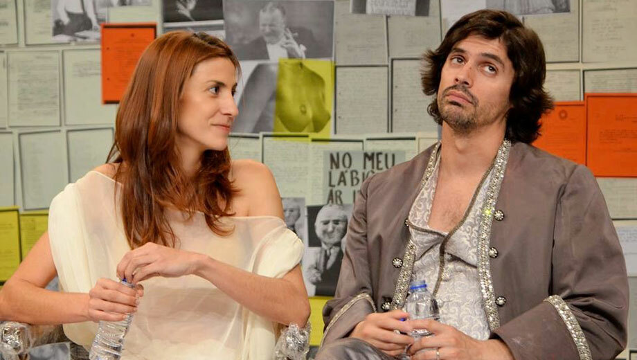 Two Portuguese Plays at IBERIAN SUITE: global arts remix Festival $18.00 ($30 value)
