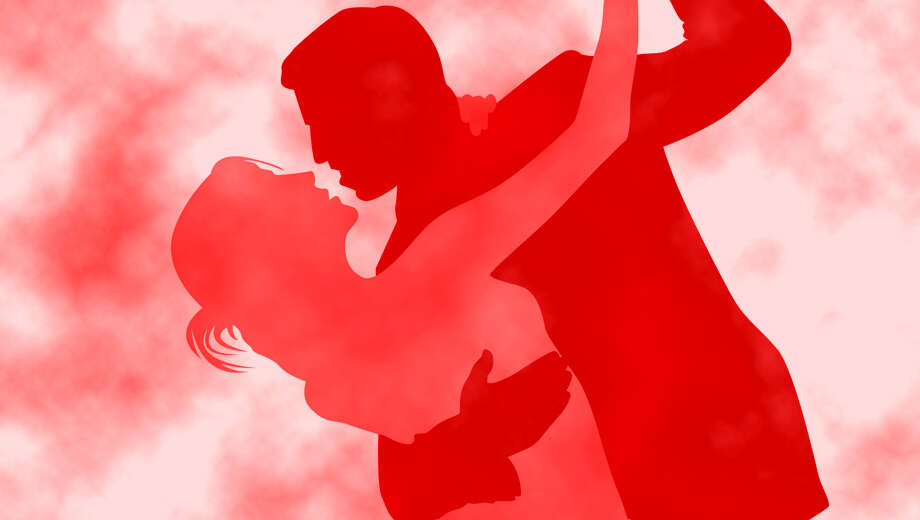 pre valentines day wine tasting salsa dance class